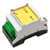 LucidControl RT4-PT RTD Input USB Module