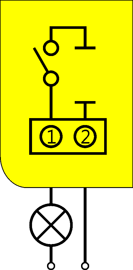 Fig. 2.2.2.2-1 Open Collector Output