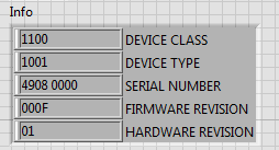 AO4 LabView Device Info